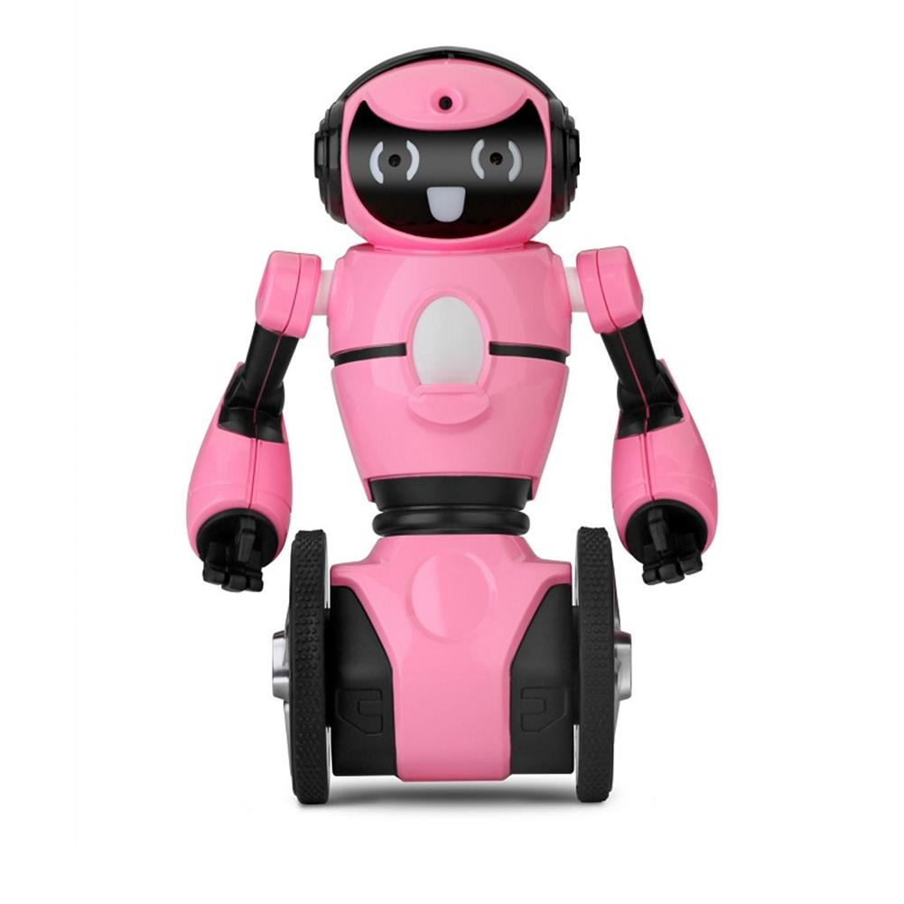 robot-toys WLtoys F4 WIFI Camera Intelligent Balance RC Robot Toys RC1213761