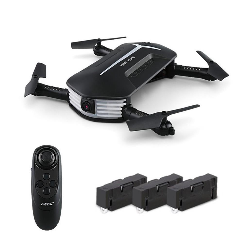 rc-quadcopters JJRC H37 Mini Baby Elfie 720P WIFI FPV Altitude Hold Fly More Combo RC Drone Quadcopter RTF RC1216064