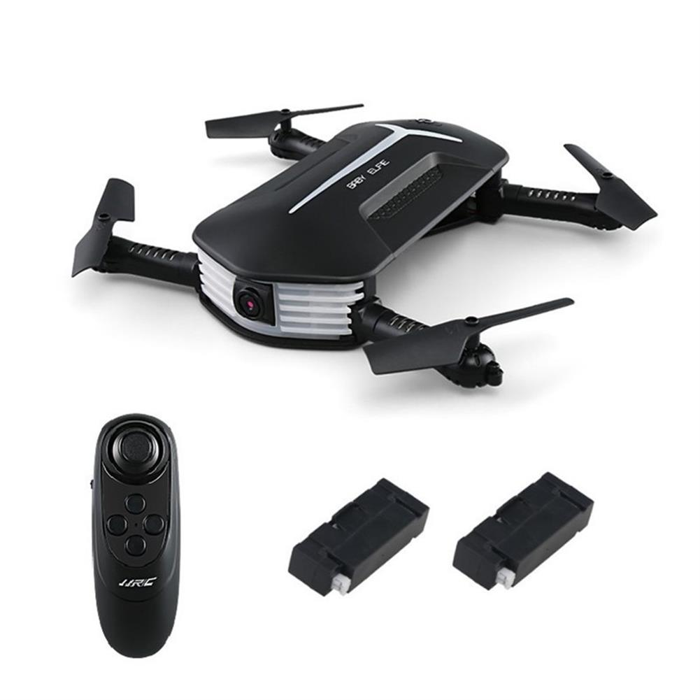 rc-quadcopters JJRC H37 Mini Baby Elfie 720P WIFI FPV Altitude Hold Fly More Combo RC Drone Quadcopter RTF RC1216064 1