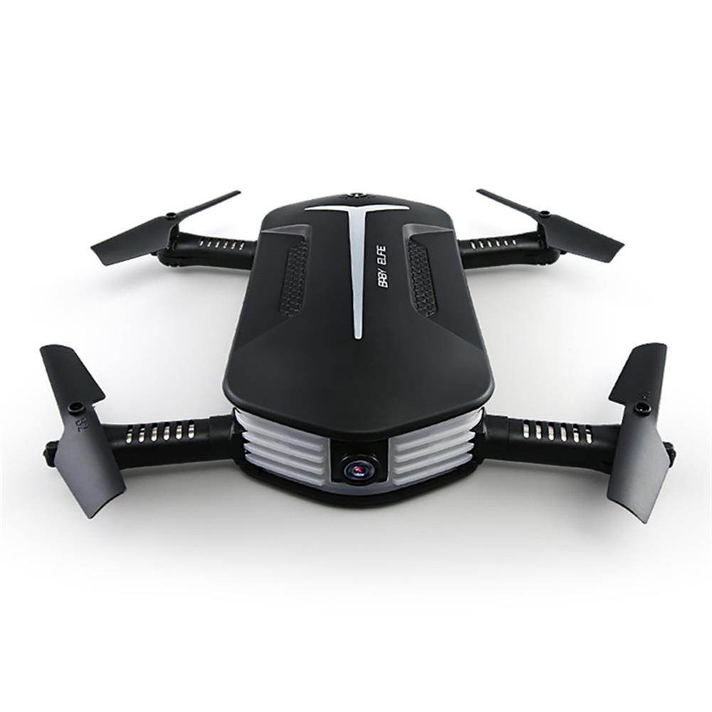 rc-quadcopters JJRC H37 Mini Baby Elfie 720P WIFI FPV Altitude Hold Fly More Combo RC Drone Quadcopter RTF RC1216064 3