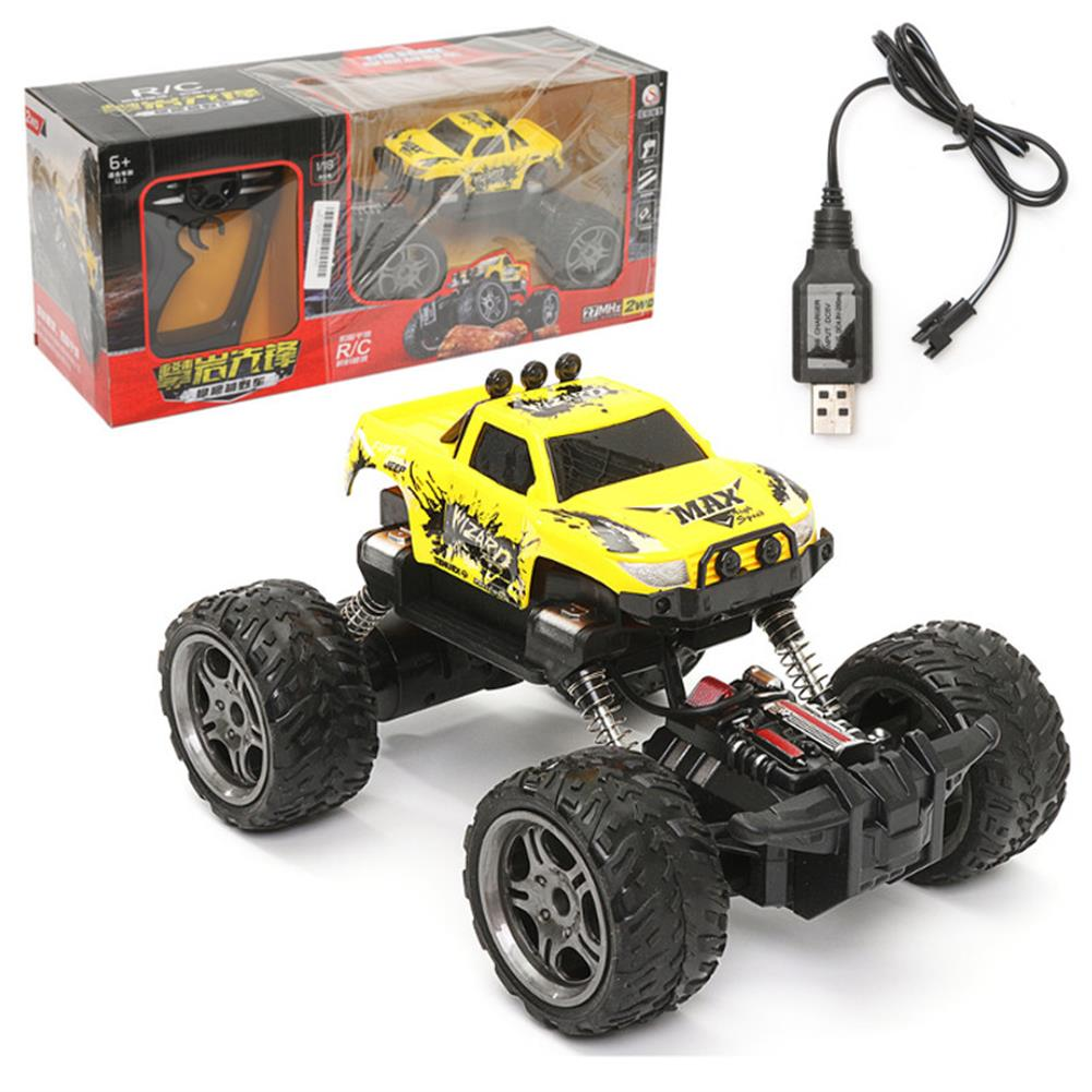 rc-cars 1/18 2WD High Speed Radio Fast Remote control RC RTR Racing buggy Car Off Road RC1222544 8