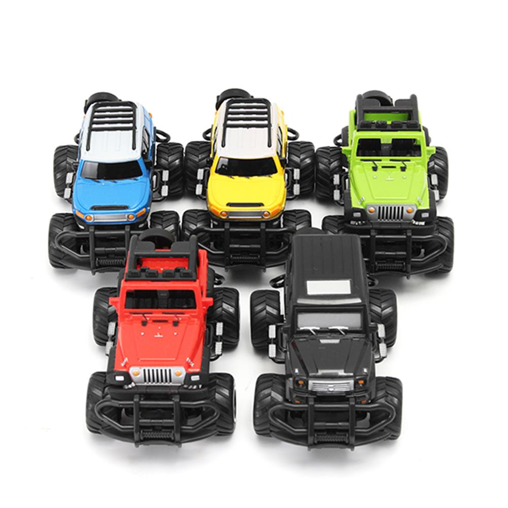 rc-cars 1:43 Four Channel RC Car Mini Off-road Vehicle 6146 Remote RC Car RC1226558 1