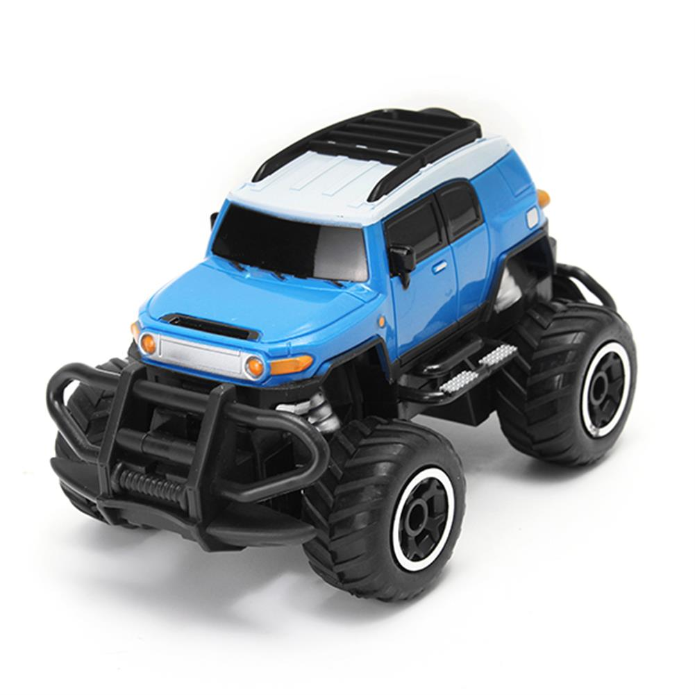 rc-cars 1:43 Four Channel RC Car Mini Off-road Vehicle 6146 Remote RC Car RC1226558 2