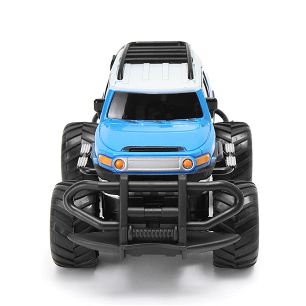 rc-cars 1:43 Four Channel RC Car Mini Off-road Vehicle 6146 Remote RC Car RC1226558 3