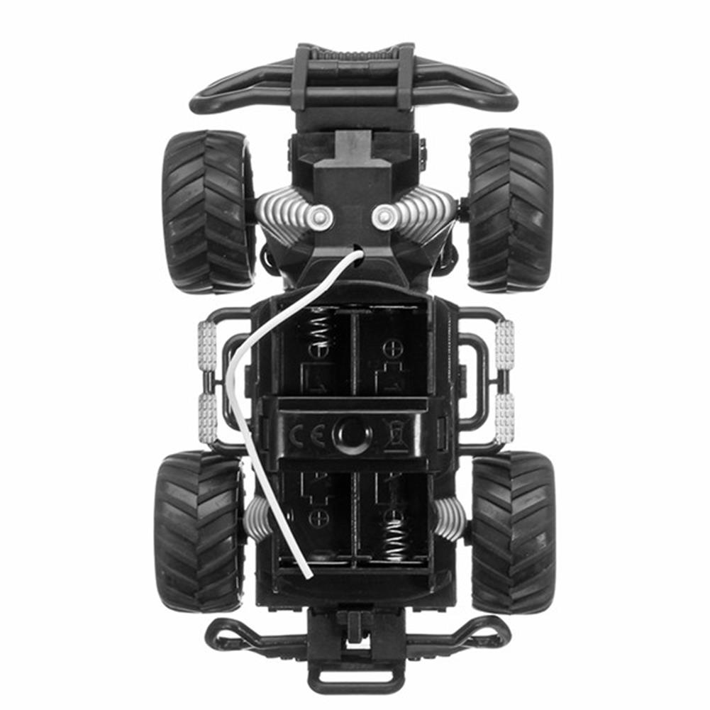 rc-cars 1:43 Four Channel RC Car Mini Off-road Vehicle 6146 Remote RC Car RC1226558 5