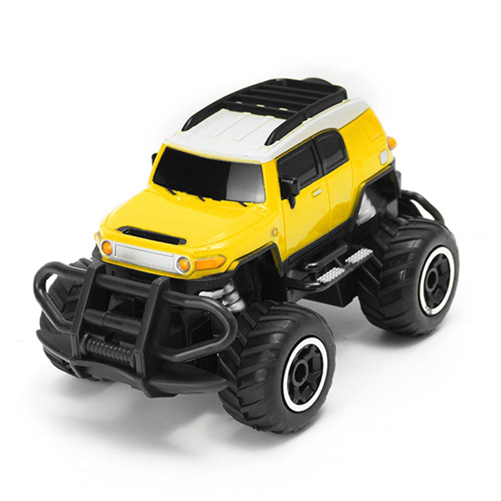 rc-cars 1:43 Four Channel RC Car Mini Off-road Vehicle 6146 Remote RC Car RC1226558 8