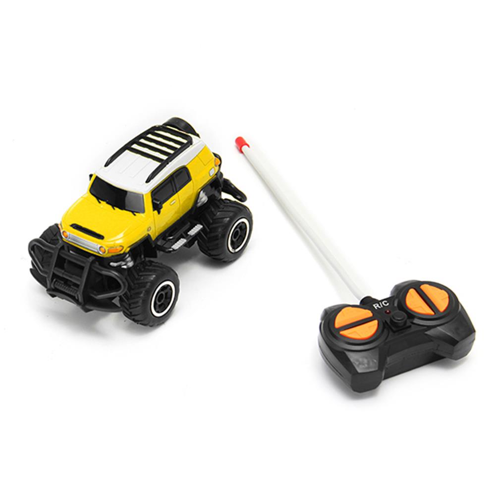 rc-cars 1:43 Four Channel RC Car Mini Off-road Vehicle 6146 Remote RC Car RC1226558 9
