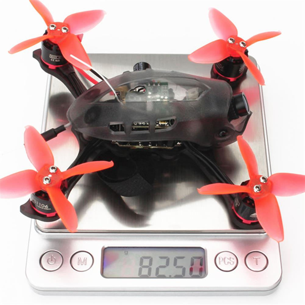 fpv-racing-drones Emax Babyhawk-R RACE(R) Edition 112mm F3 Magnum Mini 5.8G FPV Racing RC Drone 3S/4S PNP/BNF RC1237259 3