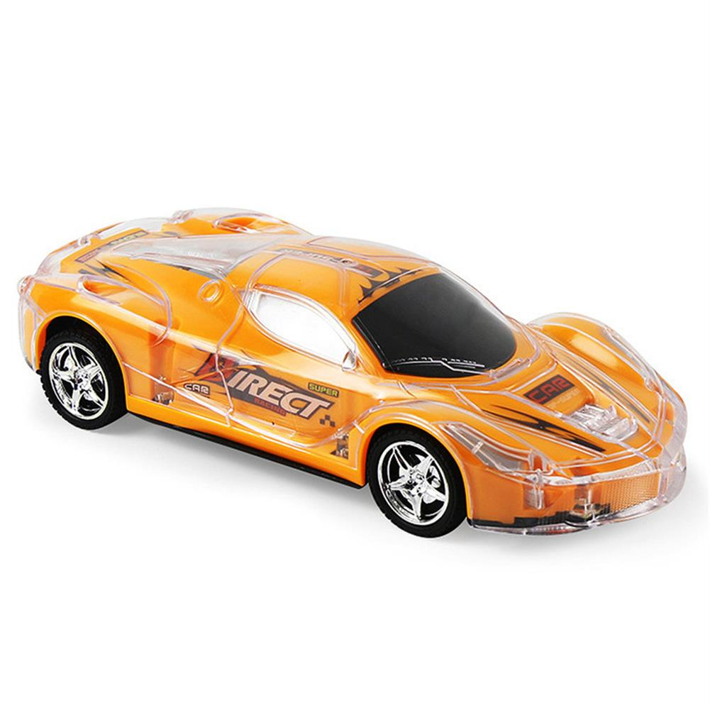 rc-cars 4WD 1/24 RC Remote Control Light Up Racing Car W/ 3D Flashing Lights Drive Toy RC1238705 6
