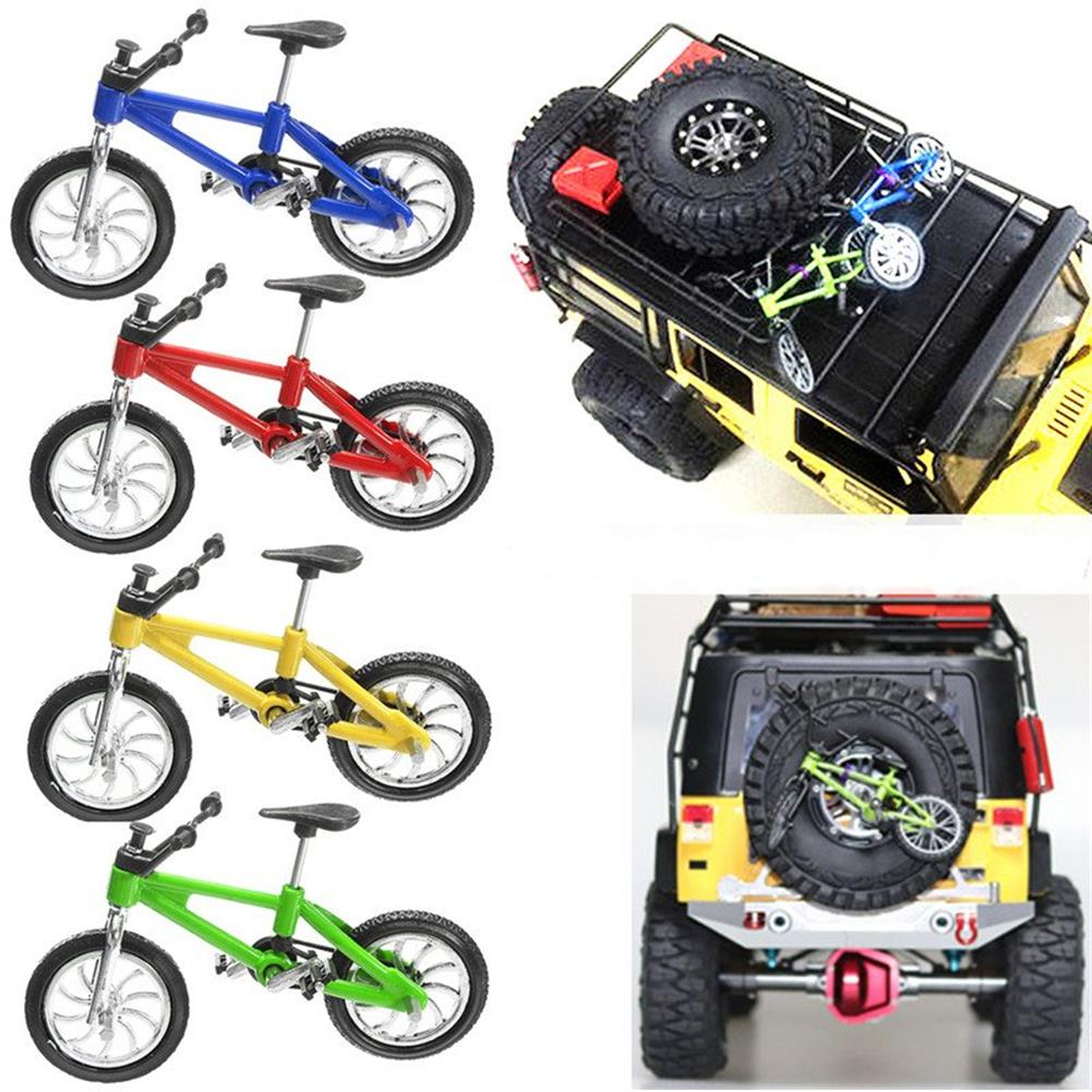 rc-cars Xtra Speed 1:10 RC Cars Rock Crawler Accessory Mountain Bike Off Road RC1243673