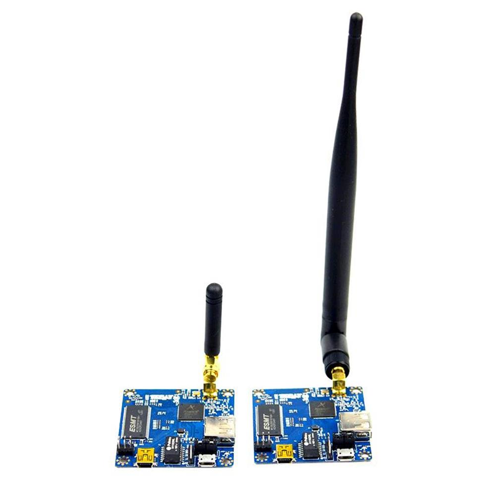 robot-parts-tools Xiao R Robot Wifi Module Video Transmission Network Port To Serial Port AR9331OpenwrtXRbot Link4.0 RC1244358