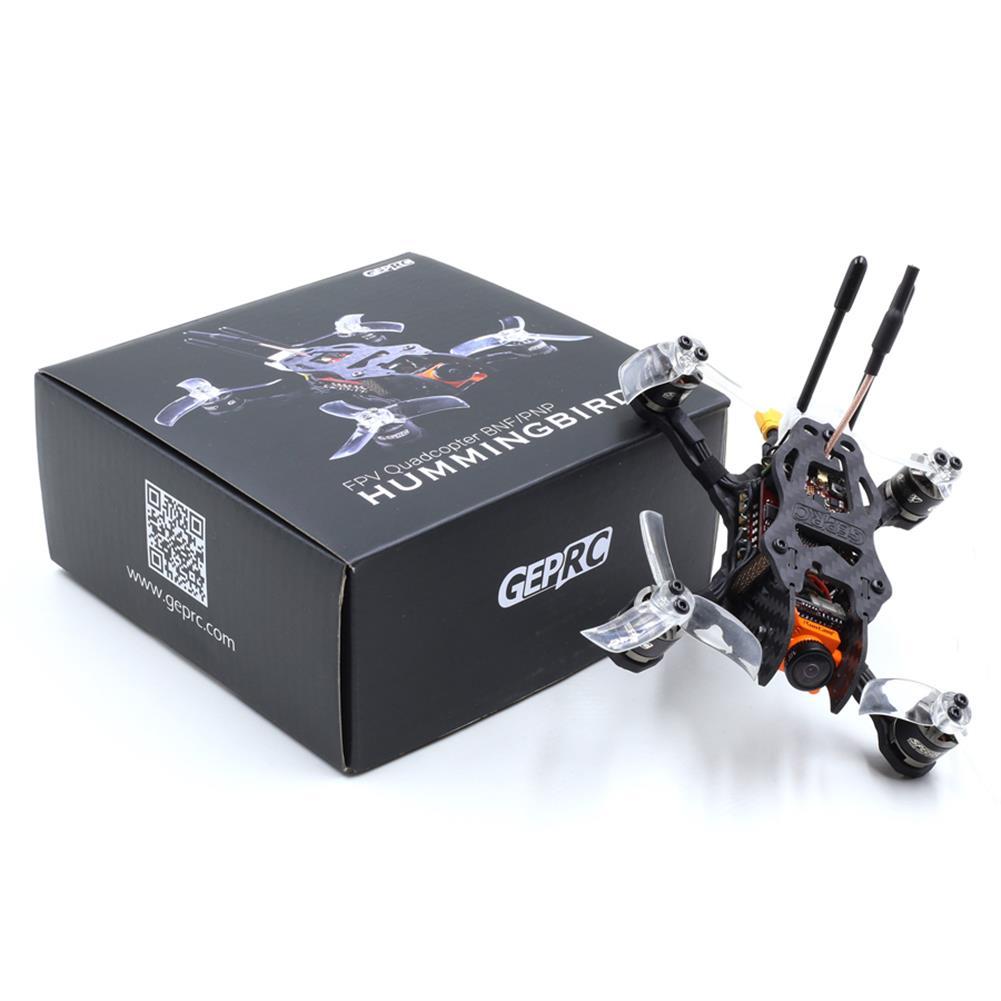 fpv-racing-drones GEPRC Hummingbird 110mm FPV Racing Drone Omnibus F4 12A BLHeli_S 5.8G 48CH VTX RunCam Micro Swift RC1245041