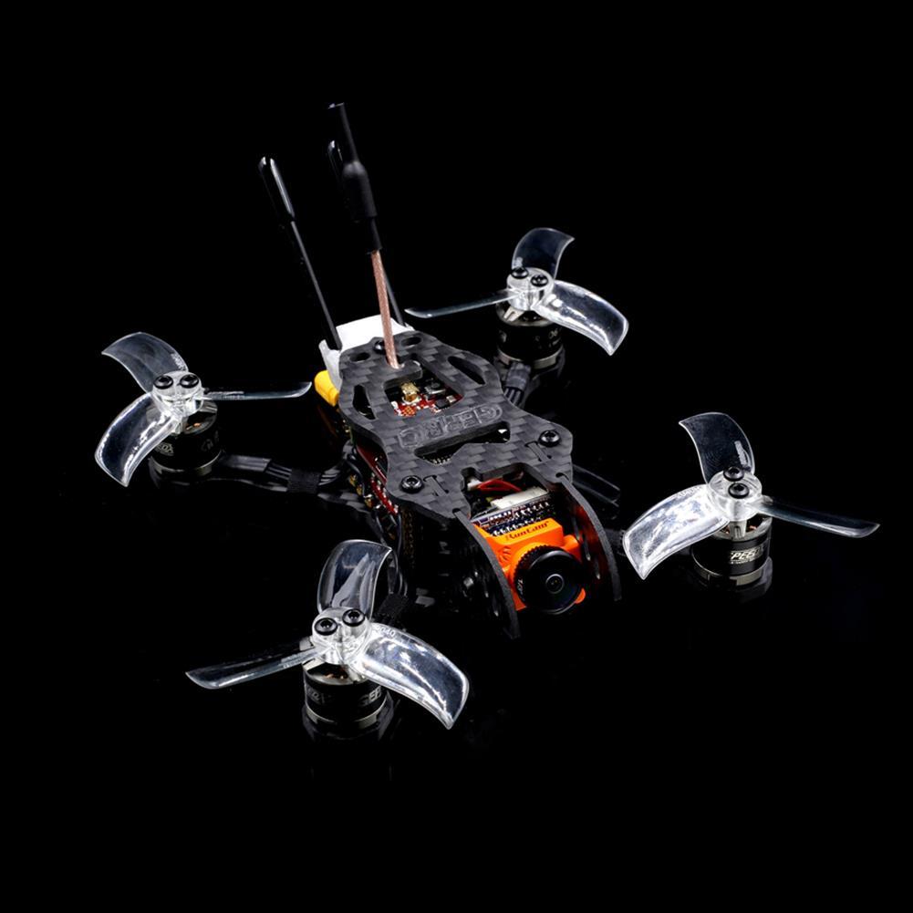 fpv-racing-drones GEPRC Hummingbird 110mm FPV Racing Drone Omnibus F4 12A BLHeli_S 5.8G 48CH VTX RunCam Micro Swift RC1245041 1