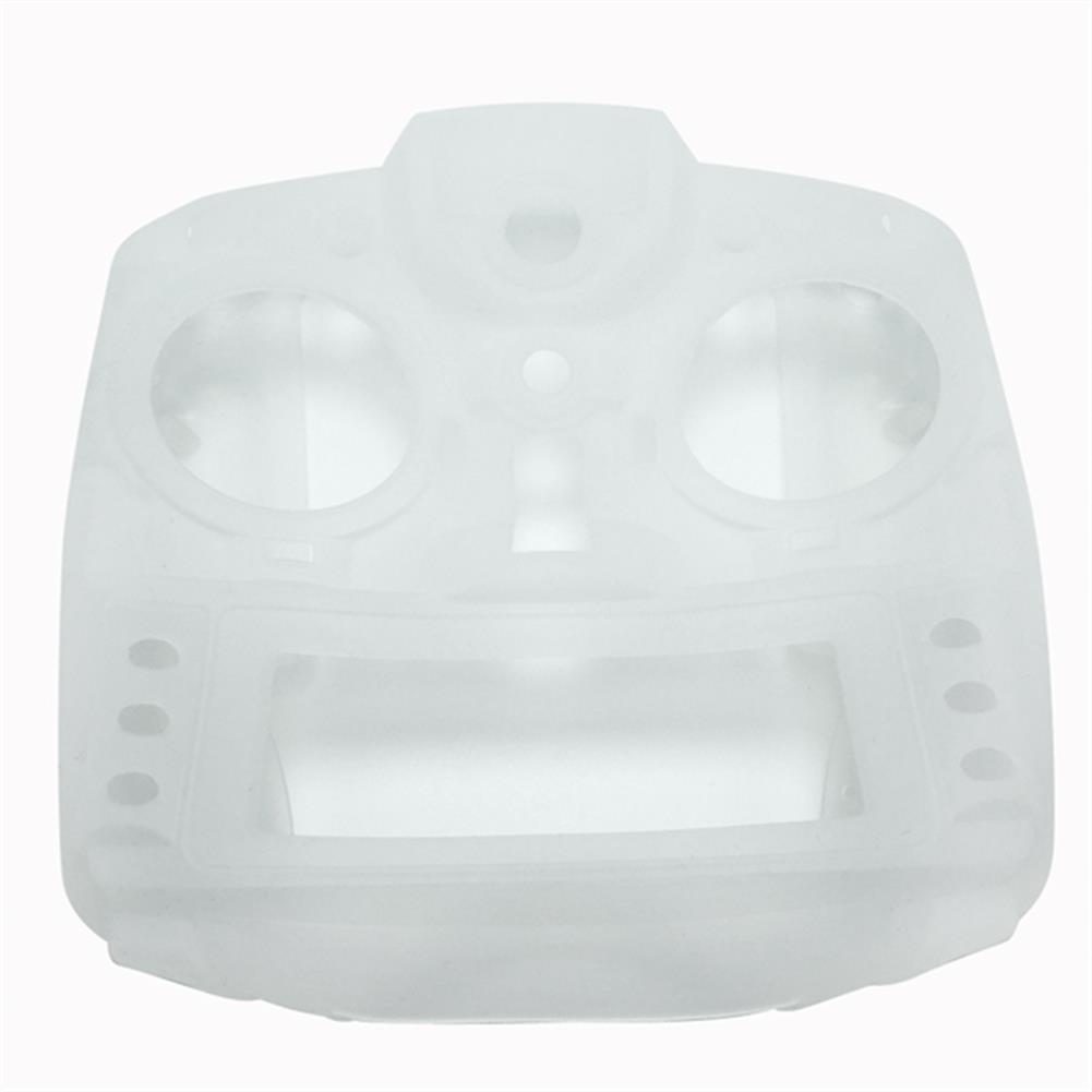 radios-receiver Silicone Protector Case Scrub Feel for FrSky Taranis X9D Plus SE Transmitter Black White RC1255269