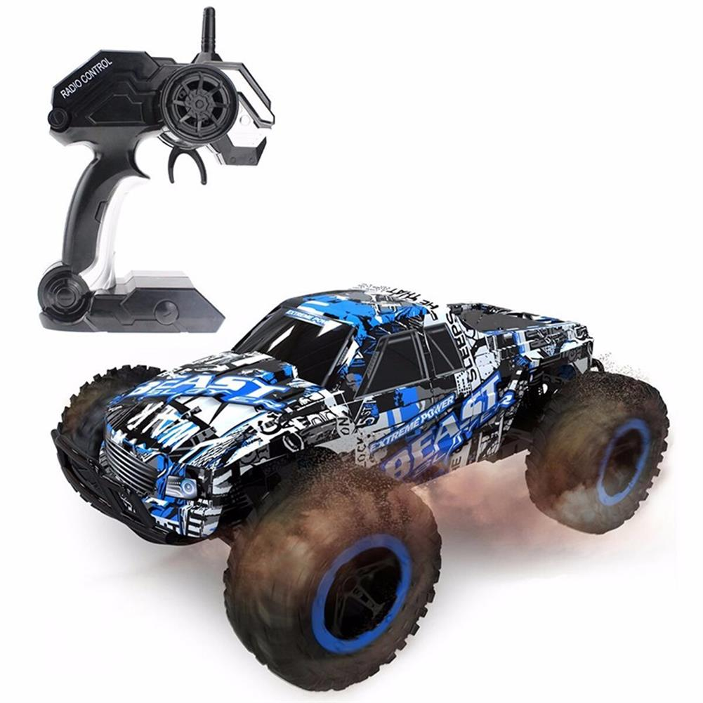 rc-cars 2811 1/20 2.4G 2WD High Speed RC Car Drift Radio Controlled Racing Climbing Off-Road Truck Toys RC1255462