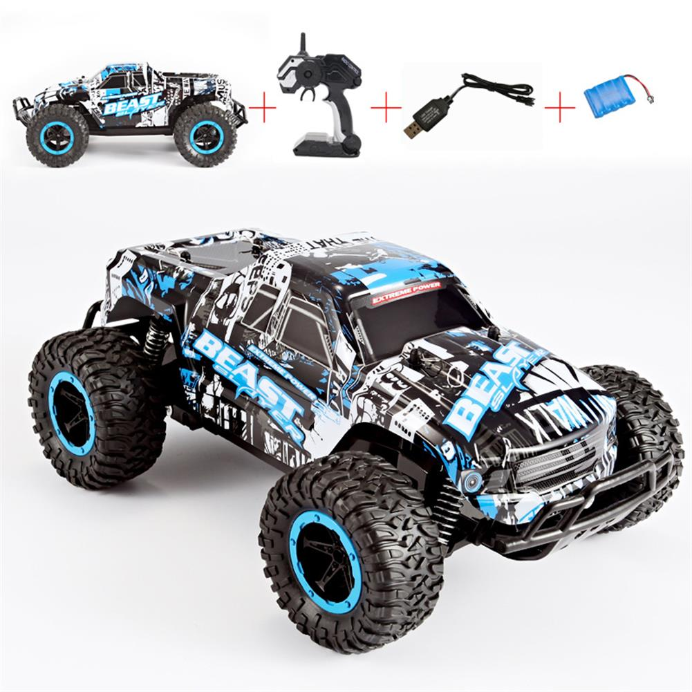 rc-cars 2811 1/20 2.4G 2WD High Speed RC Car Drift Radio Controlled Racing Climbing Off-Road Truck Toys RC1255462 2