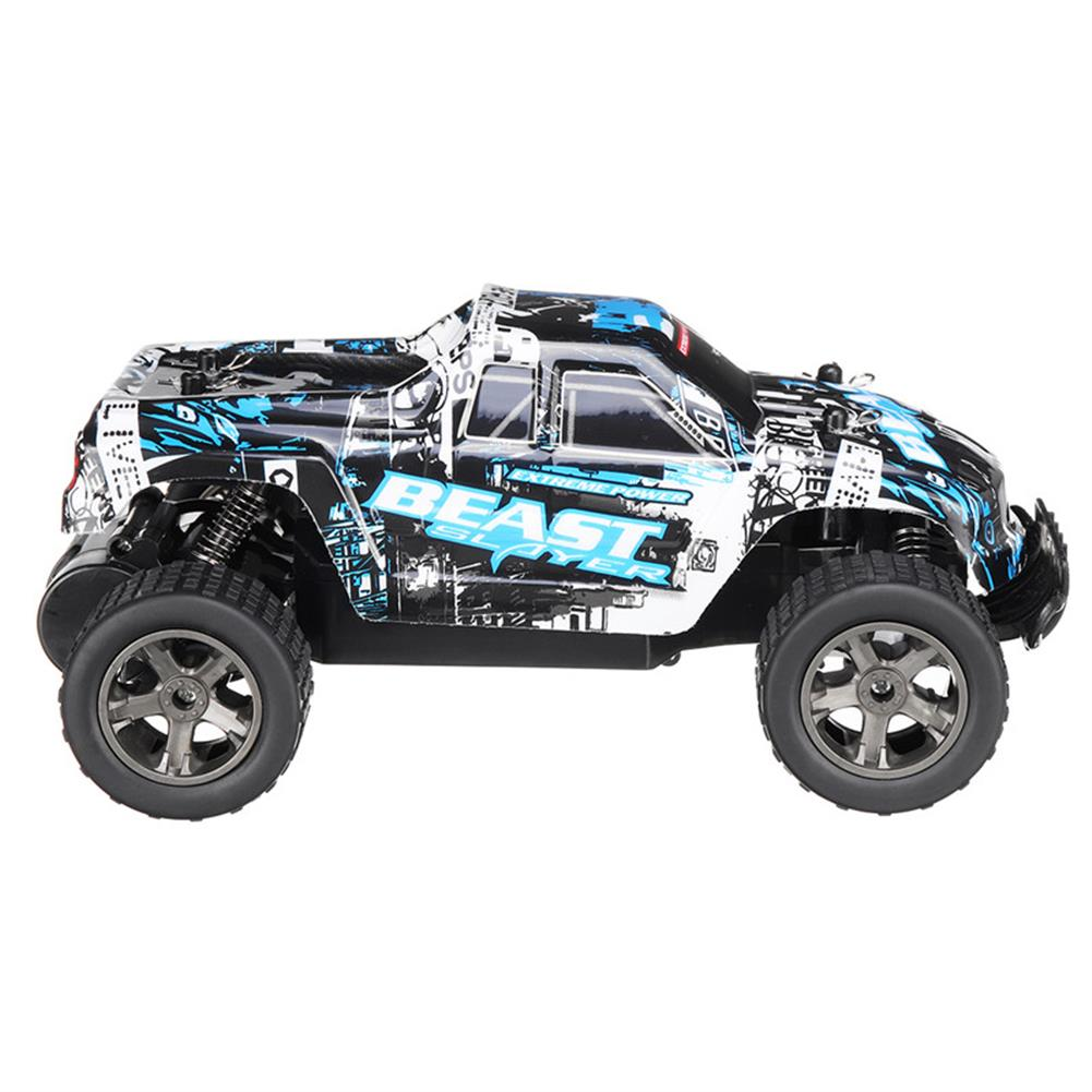 rc-cars 2811 1/20 2.4G 2WD High Speed RC Car Drift Radio Controlled Racing Climbing Off-Road Truck Toys RC1255462 3