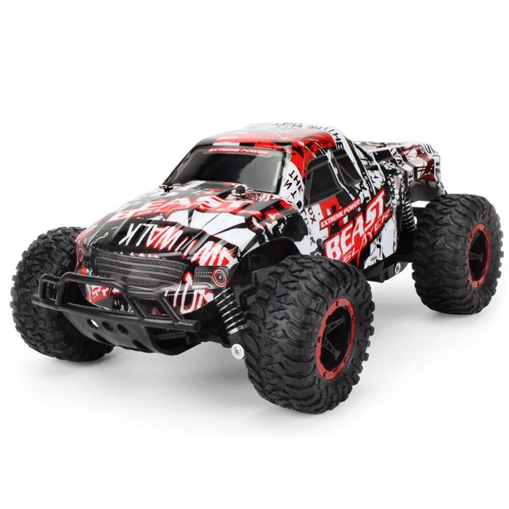 rc-cars 2811 1/20 2.4G 2WD High Speed RC Car Drift Radio Controlled Racing Climbing Off-Road Truck Toys RC1255462 5