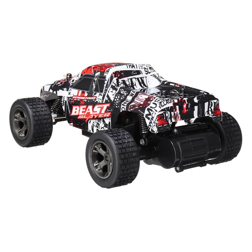 rc-cars 2811 1/20 2.4G 2WD High Speed RC Car Drift Radio Controlled Racing Climbing Off-Road Truck Toys RC1255462 6