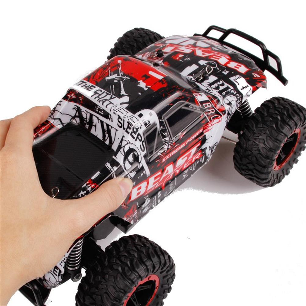 rc-cars 2811 1/20 2.4G 2WD High Speed RC Car Drift Radio Controlled Racing Climbing Off-Road Truck Toys RC1255462 7