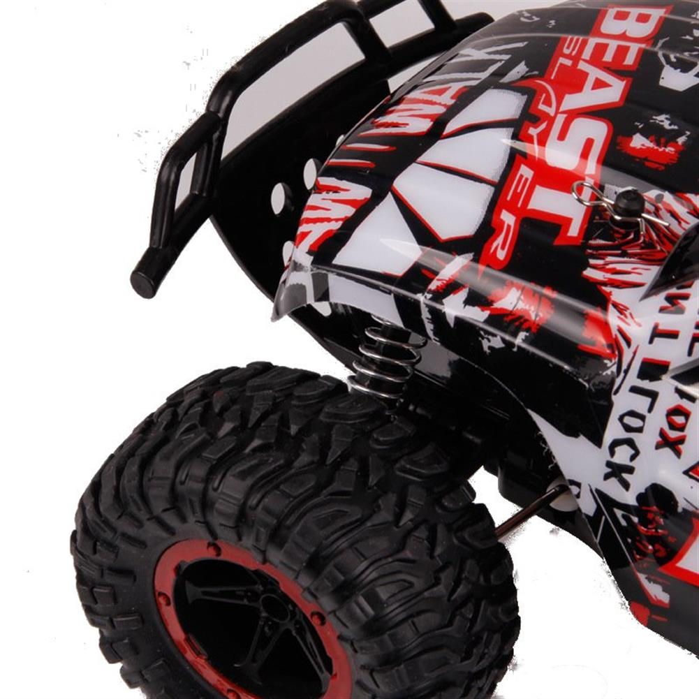 rc-cars 2811 1/20 2.4G 2WD High Speed RC Car Drift Radio Controlled Racing Climbing Off-Road Truck Toys RC1255462 8