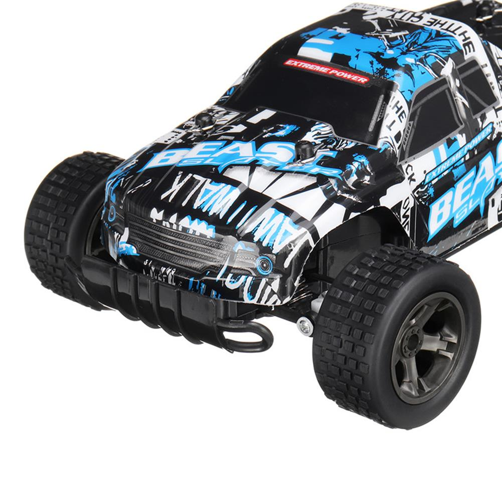 rc-cars 2811 1/20 2.4G 2WD High Speed RC Car Drift Radio Controlled Racing Climbing Off-Road Truck Toys RC1255462 9