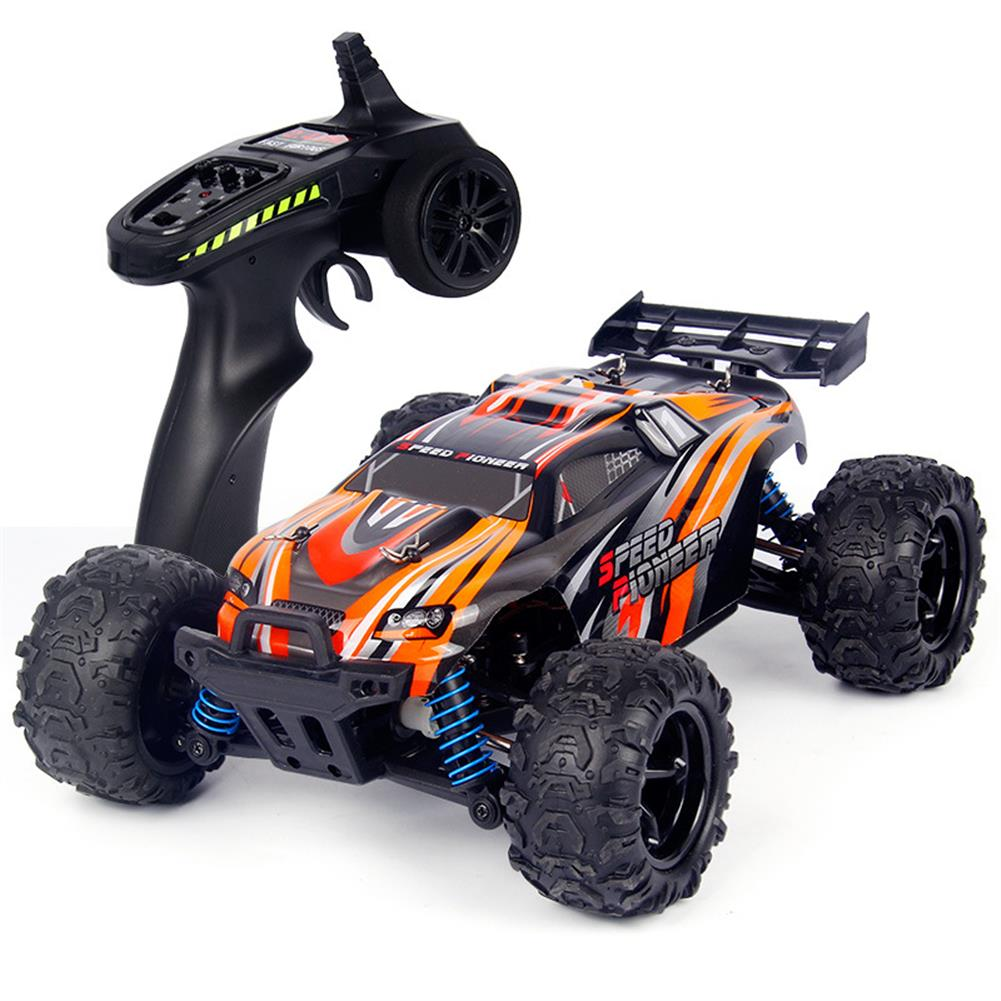 rc-cars Dadgod 9302 1/18 2.4G 4WD High Speed Racing RC Car Off-Road Truggy Vehicle RTR Toys RC1256068