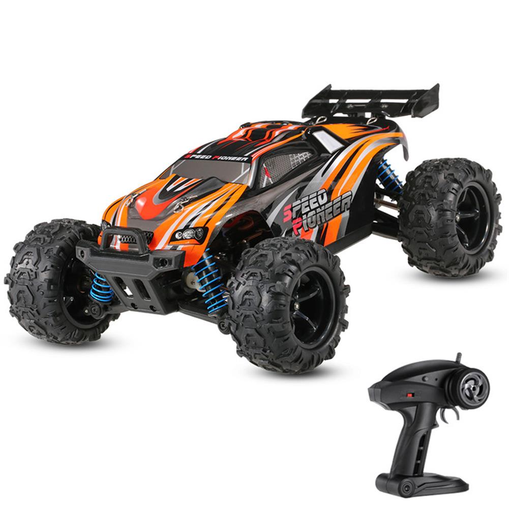 rc-cars Dadgod 9302 1/18 2.4G 4WD High Speed Racing RC Car Off-Road Truggy Vehicle RTR Toys RC1256068 1