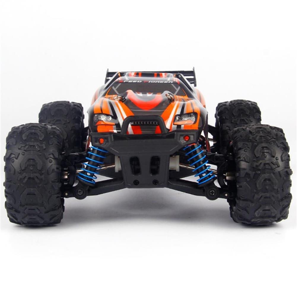 rc-cars Dadgod 9302 1/18 2.4G 4WD High Speed Racing RC Car Off-Road Truggy Vehicle RTR Toys RC1256068 2