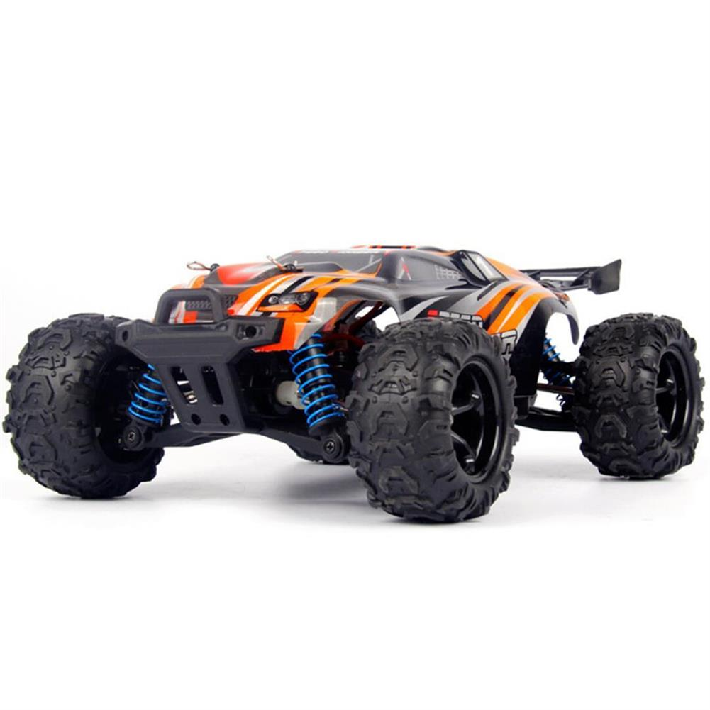rc-cars Dadgod 9302 1/18 2.4G 4WD High Speed Racing RC Car Off-Road Truggy Vehicle RTR Toys RC1256068 3