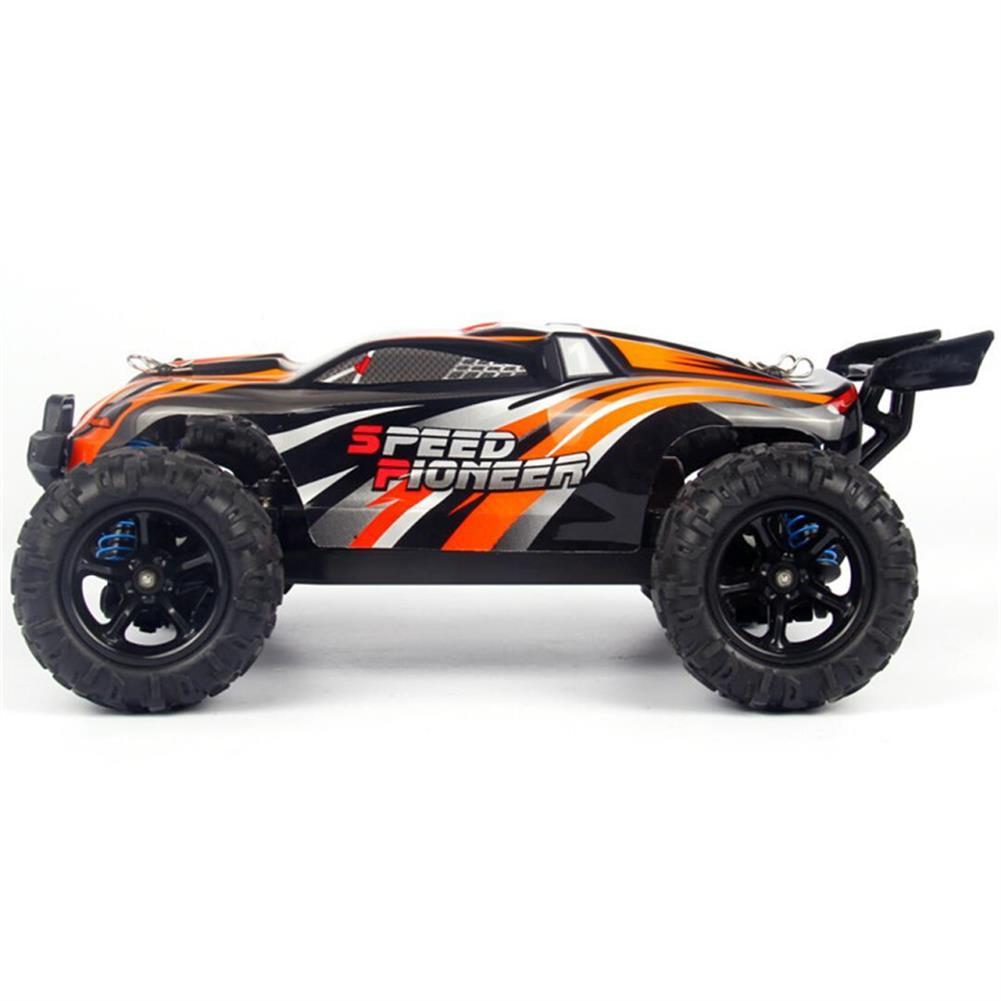 rc-cars Dadgod 9302 1/18 2.4G 4WD High Speed Racing RC Car Off-Road Truggy Vehicle RTR Toys RC1256068 4