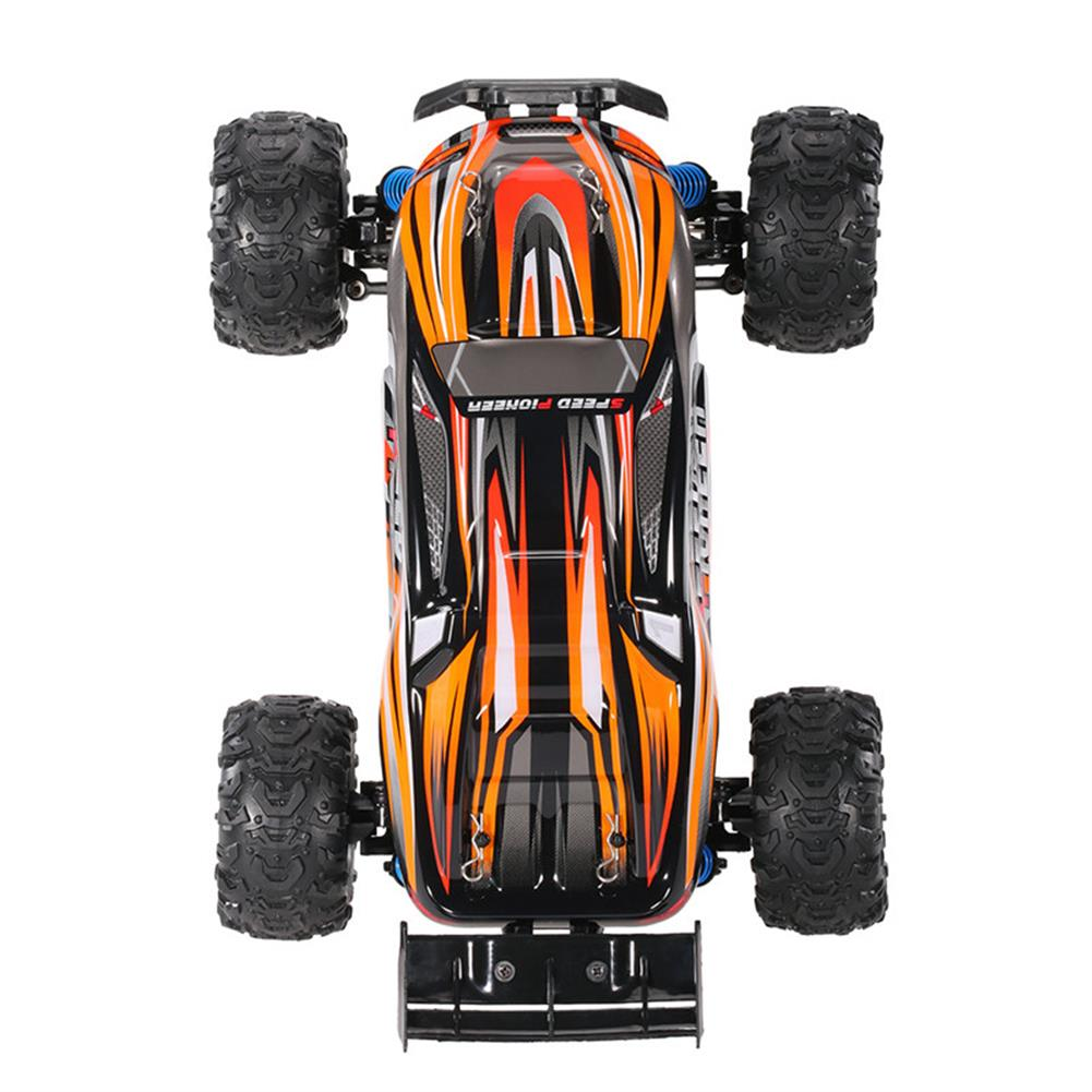 rc-cars Dadgod 9302 1/18 2.4G 4WD High Speed Racing RC Car Off-Road Truggy Vehicle RTR Toys RC1256068 5
