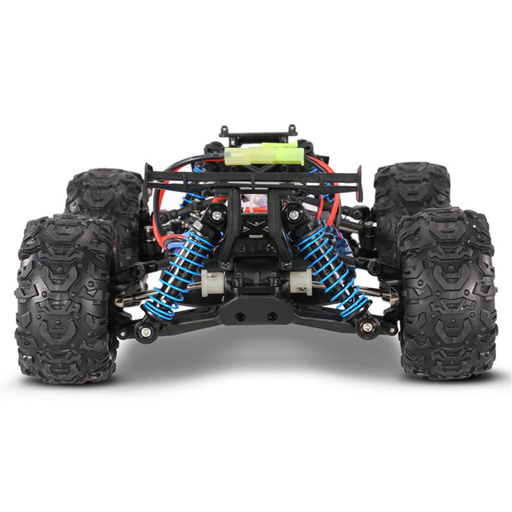 rc-cars Dadgod 9302 1/18 2.4G 4WD High Speed Racing RC Car Off-Road Truggy Vehicle RTR Toys RC1256068 7