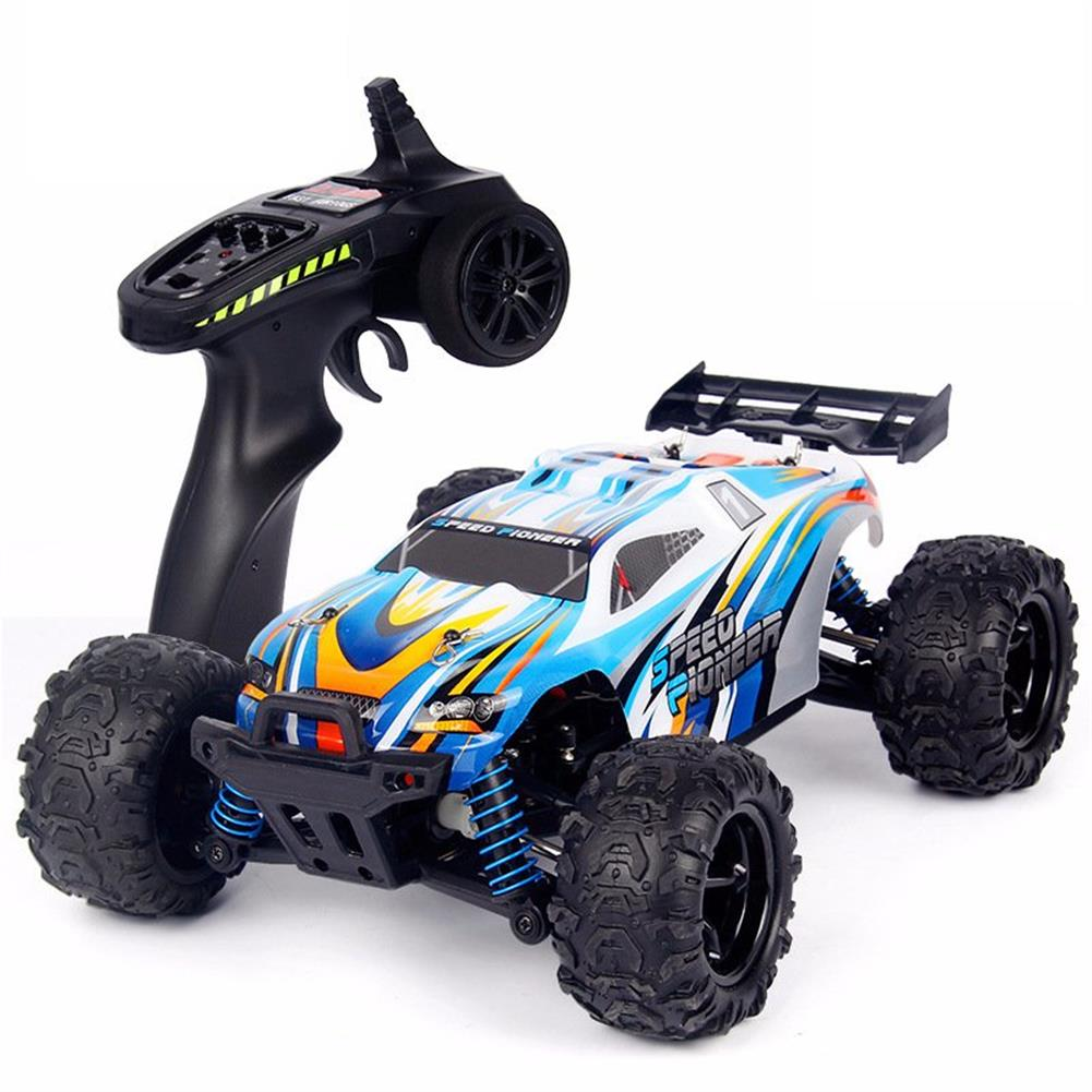 rc-cars Dadgod 9302 1/18 2.4G 4WD High Speed Racing RC Car Off-Road Truggy Vehicle RTR Toys RC1256068 9