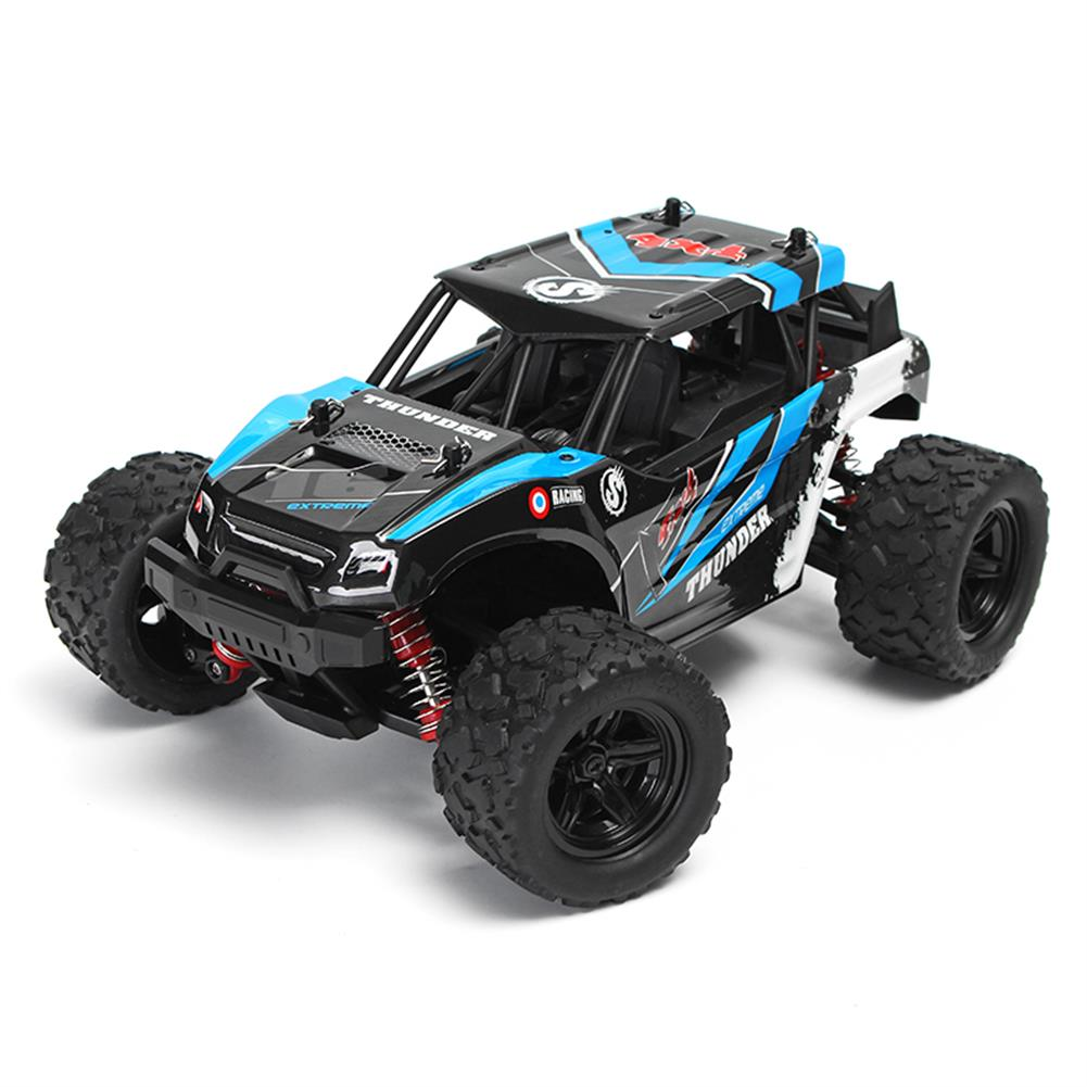 rc-cars HS 18311/18312 1/18 35km/h 2.4G 4CH 4WD High Speed Climber Crawler RC Car Toys RC1256700