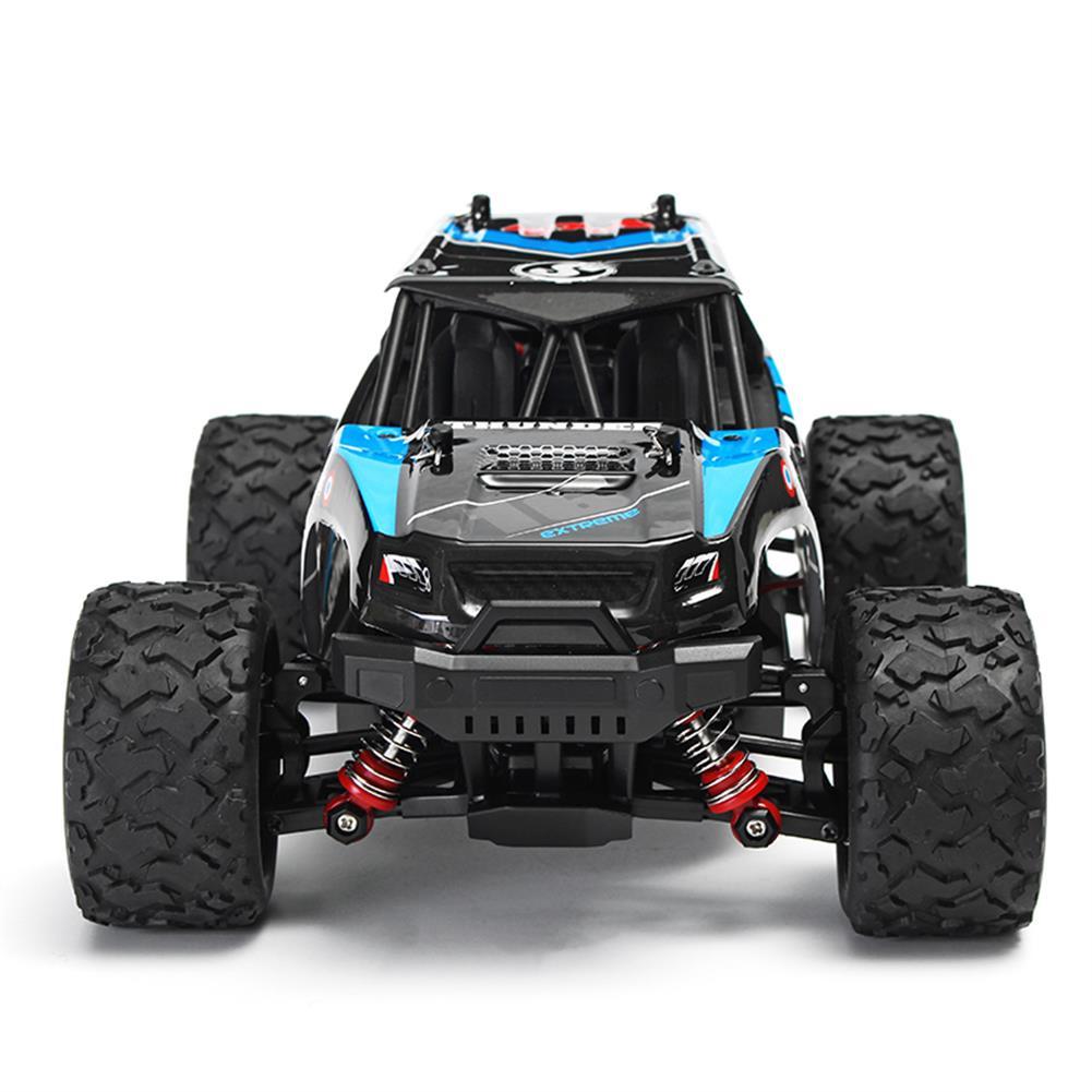 rc-cars HS 18311/18312 1/18 35km/h 2.4G 4CH 4WD High Speed Climber Crawler RC Car Toys RC1256700 1