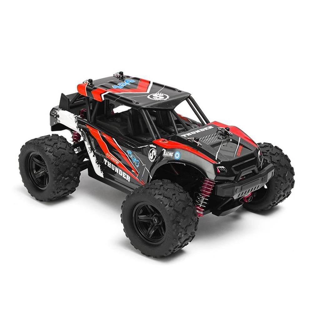 rc-cars HS 18311/18312 1/18 35km/h 2.4G 4CH 4WD High Speed Climber Crawler RC Car Toys RC1256700 2