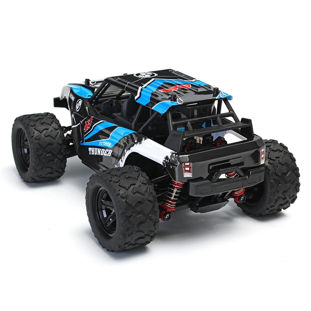 rc-cars HS 18311/18312 1/18 35km/h 2.4G 4CH 4WD High Speed Climber Crawler RC Car Toys RC1256700 4
