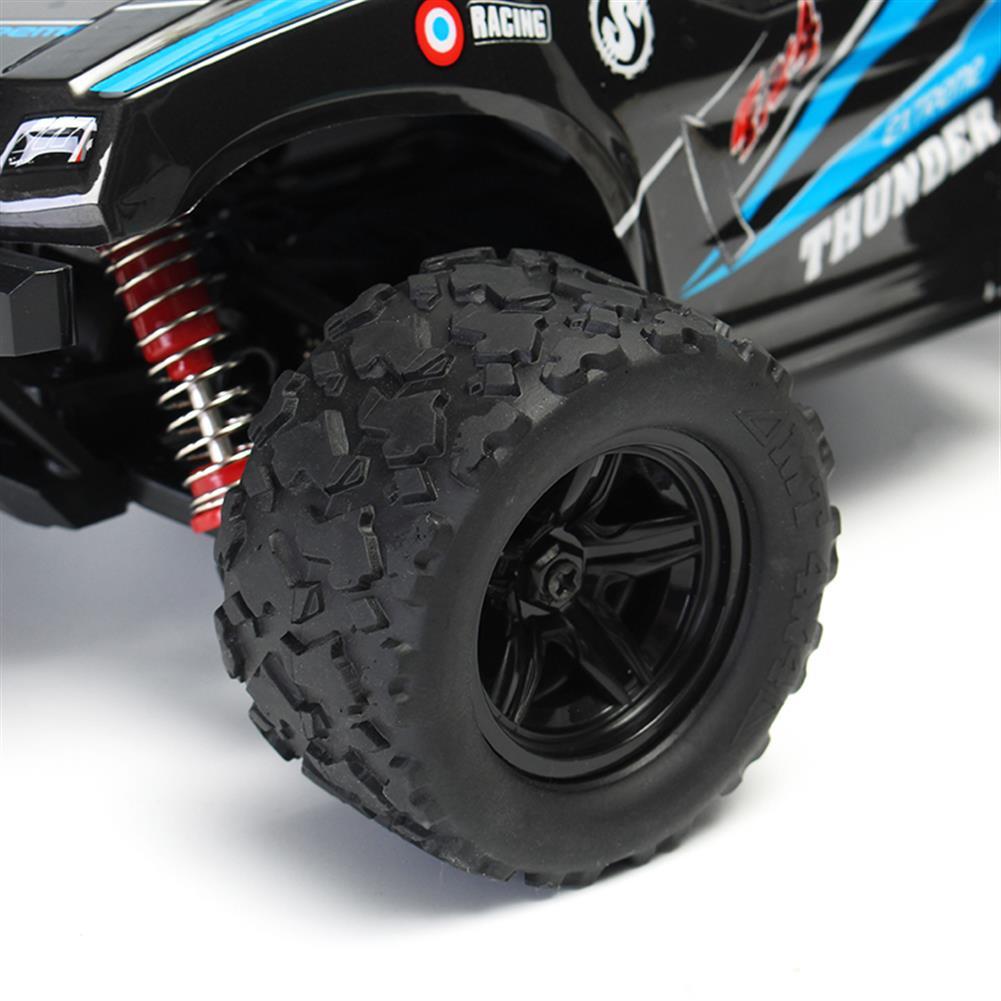 rc-cars HS 18311/18312 1/18 35km/h 2.4G 4CH 4WD High Speed Climber Crawler RC Car Toys RC1256700 8