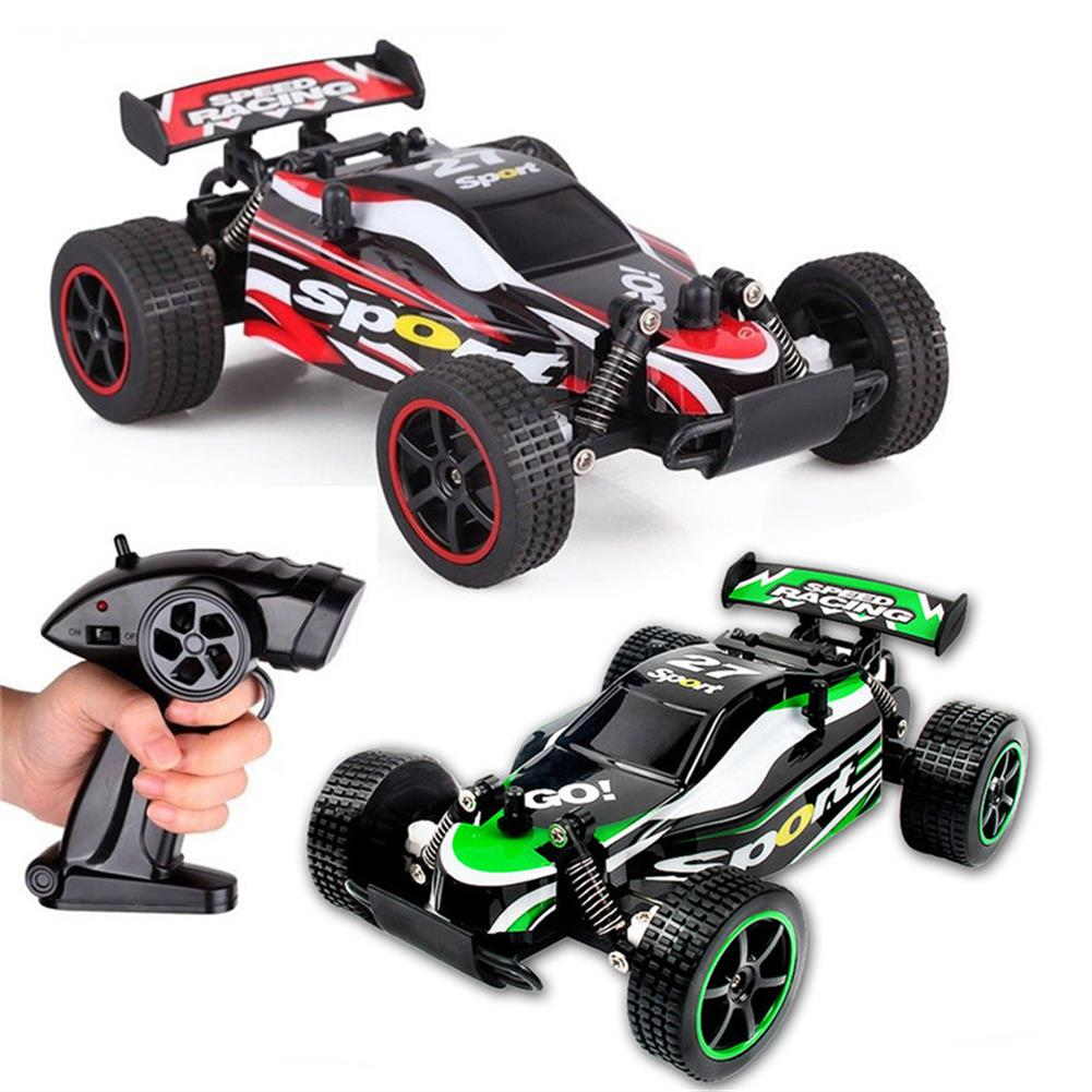 rc-cars 23211 1/20 2.4G 2WD High Speed RC Racing Drift Car Wave Drive Truck Electric Off-Road Vehicle Toys RC1257690