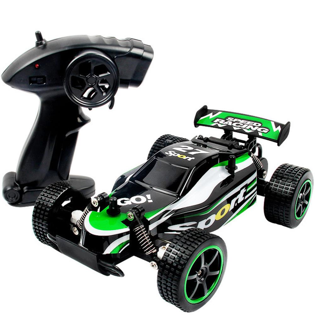 rc-cars 23211 1/20 2.4G 2WD High Speed RC Racing Drift Car Wave Drive Truck Electric Off-Road Vehicle Toys RC1257690 3