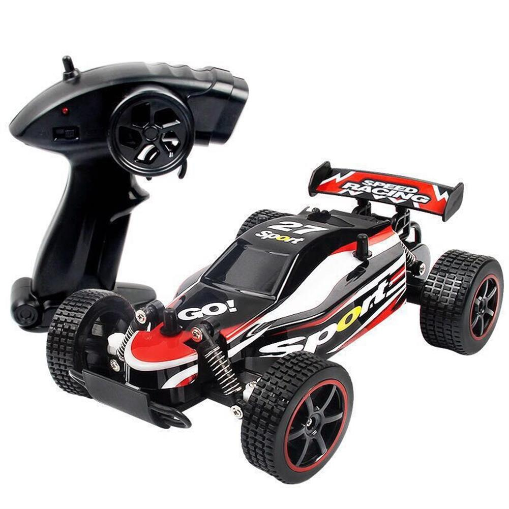 rc-cars 23211 1/20 2.4G 2WD High Speed RC Racing Drift Car Wave Drive Truck Electric Off-Road Vehicle Toys RC1257690 9