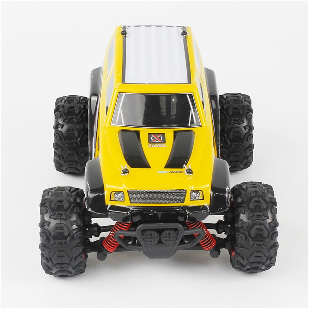 rc-cars FQ 9014 1/24 2.4G 4WD RC Racing Car Full Scale High Speed Off-Road Racer Model Vehicle Toys RC1260058 2