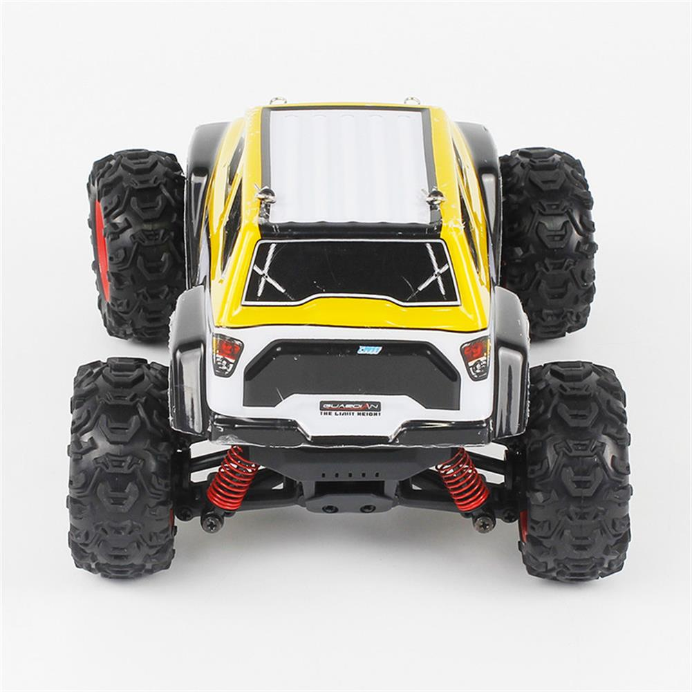 rc-cars FQ 9014 1/24 2.4G 4WD RC Racing Car Full Scale High Speed Off-Road Racer Model Vehicle Toys RC1260058 3