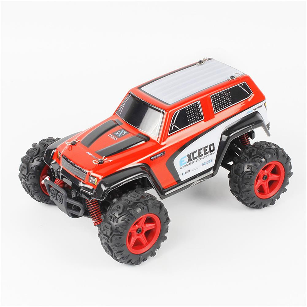 rc-cars FQ 9014 1/24 2.4G 4WD RC Racing Car Full Scale High Speed Off-Road Racer Model Vehicle Toys RC1260058 4