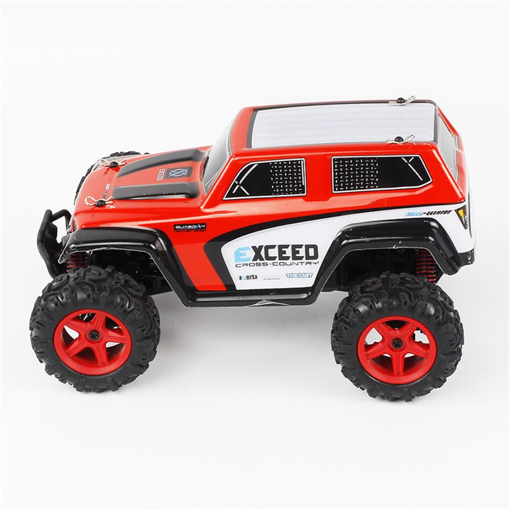 rc-cars FQ 9014 1/24 2.4G 4WD RC Racing Car Full Scale High Speed Off-Road Racer Model Vehicle Toys RC1260058 5