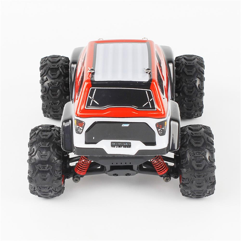 rc-cars FQ 9014 1/24 2.4G 4WD RC Racing Car Full Scale High Speed Off-Road Racer Model Vehicle Toys RC1260058 6
