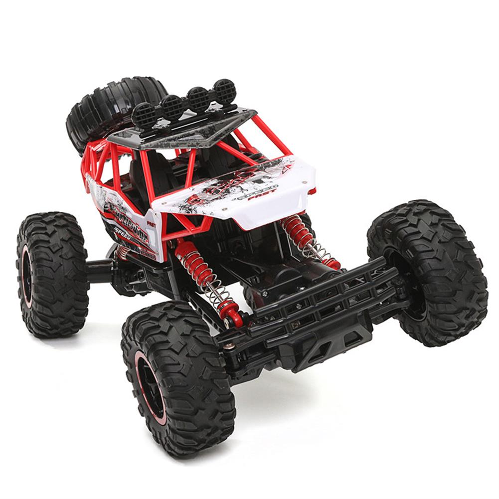 rc-cars 1/12 4WD 2.4G High Speed Radio Fast Remote Control RC RTR Racing Buggy Car Off Road RC1261541 2