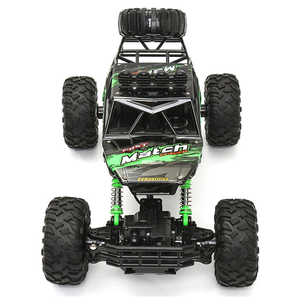 rc-cars 1/12 4WD 2.4G High Speed Radio Fast Remote Control RC RTR Racing Buggy Car Off Road RC1261541 6