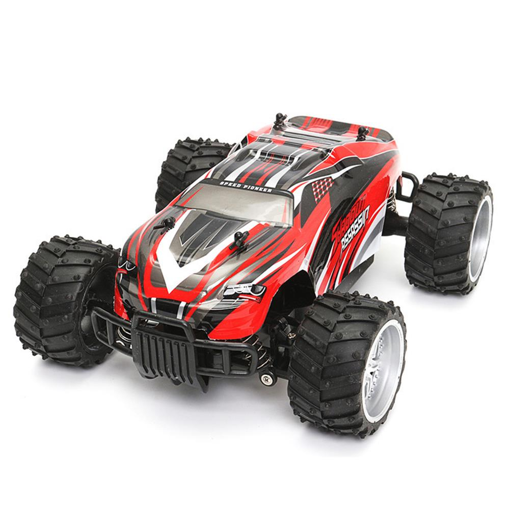 rc-cars PXtoys 9505 2.4GHz 2WD High Speed Racing Car Rock Crawler 1/16 Scale Remote Control RTR RC Car RC1261591